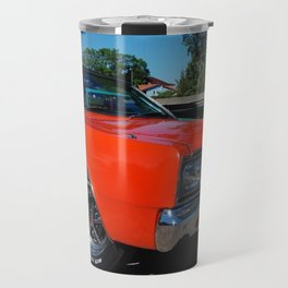 1976 Argentinian Model Only MOPAR GTX Travel Mug