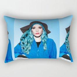 Halsey July 2015 Rectangular Pillow