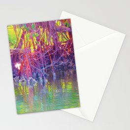 Mangroves Stationery Cards
