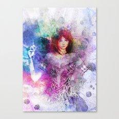 Spriggan Canvas Print