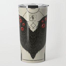 Corvus Corax Travel Mug
