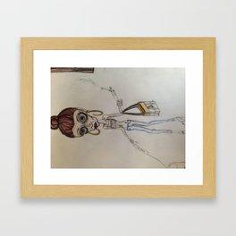 image1 Framed Art Print