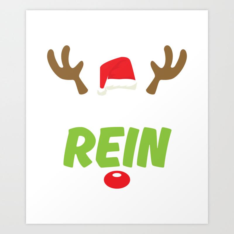 Funny Christmas Pun T-Shirt Make It