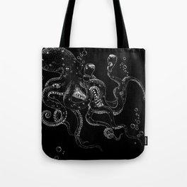 Aquatic Strongman Tote Bag