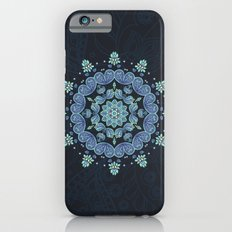 Pastel Paisley Kaleidoscope iPhone 6 Slim Case
