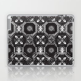 Pattern - Spain Laptop & iPad Skin