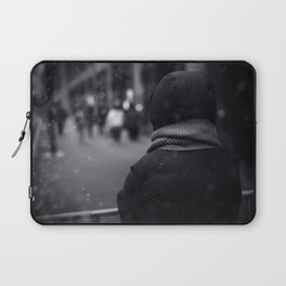Waiting for Conan Laptop Sleeve