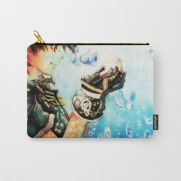 Kingdom Hearts _ Sora  Carry-All Pouch