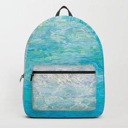 Life's a Beach... Backpack