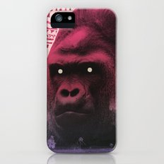 Demon Days iPhone (5, 5s) Slim Case