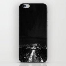 Esperantos   Paris, France   StoryScape #2 iPhone & iPod Skin