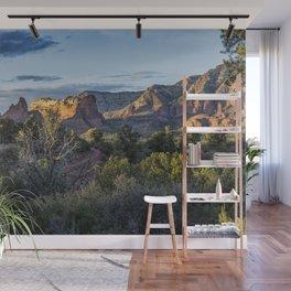 Adobe Jack Trail View, No. 2 Wall Mural