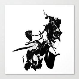 NL no.1 Canvas Print