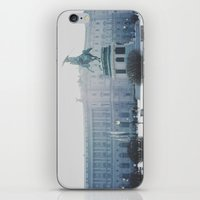 vienna iPhone & iPod Skins featuring Vienna by Karen