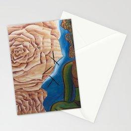Center Shakti Stationery Cards