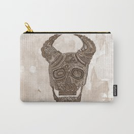 Minotaurus (Sephia) Carry-All Pouch