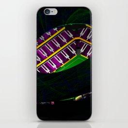 The Glory iPhone Skin