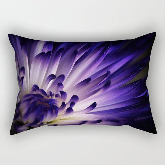 On The Dark Side Rectangular Pillow
