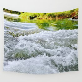 RAPiDS Wall Tapestry