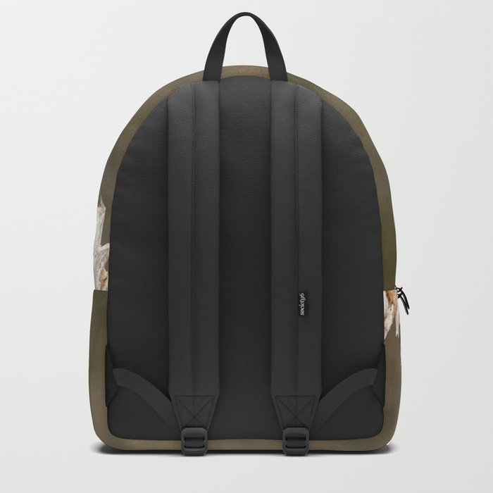 Bad Attitude Backpack