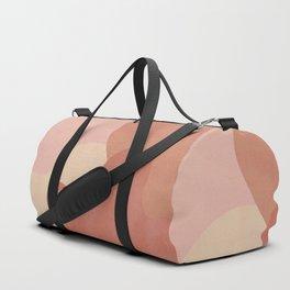 Strange Landscape Duffle Bag