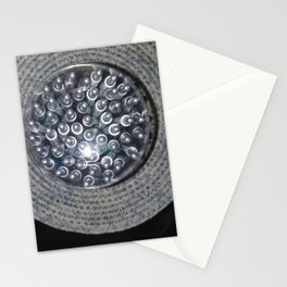 Ready For School Stationery Cards