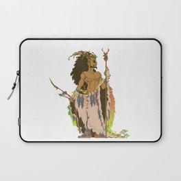 Cernunnos Laptop Sleeve