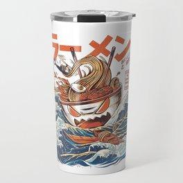 The Great Ramen Travel Mug