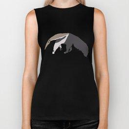 The fabulous anteater Biker Tank