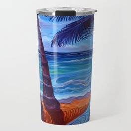 Maka Leha - Glance In Wonder Travel Mug