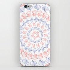 Stampede iPhone & iPod Skin