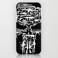 Vigilante Weaponry iPhone 6s Slim Case