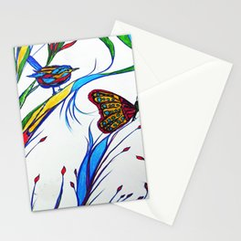 Sweet Nature Stationery Cards