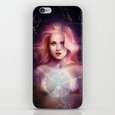 its in the stars iPhone & iPod Skin