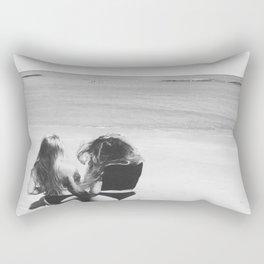 Back Rectangular Pillow