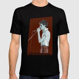 Fad Gadget T-shirt