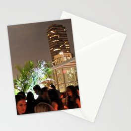 By Night: New York City (Pt. 13) Stationery Cards
