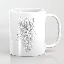 Thranduil Cat Coffee Mug