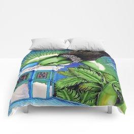 Tui Flight Comforters