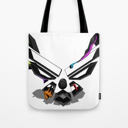 Colorful Freedom  Tote Bag