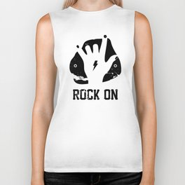 Rock On! Biker Tank