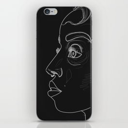 FKA Twigs iPhone Skin
