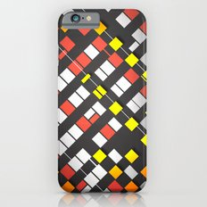Breakout Pattern iPhone 6s Slim Case