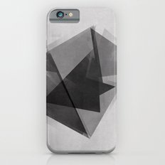 Abstraction Process iPhone 6 Slim Case