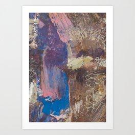 color mood Art Print