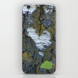 One Love Tree iPhone Skin