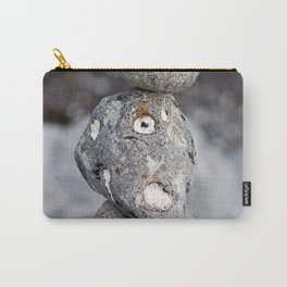 STONES of the Baltic Sea Carry-All Pouch