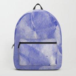 Unfurl (Blue) Backpack