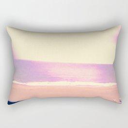 Electric Storm Rectangular Pillow
