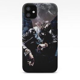 Travis Astroworld Scott iPhone Case